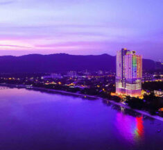 Lexis Suites Penang ~ Your Ideal Home Away from Home