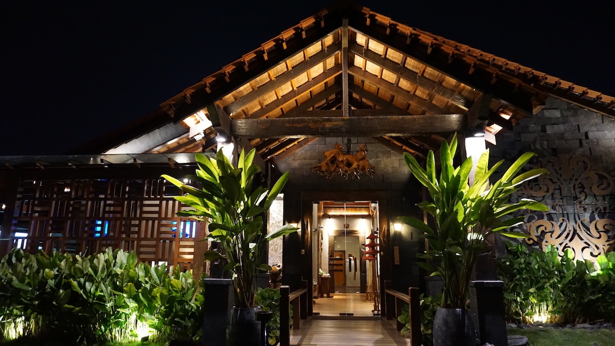Ultimate Escape In A Balinese Haven Ipoh Bali Hotel Biz Leisure