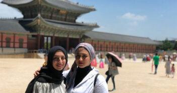 Seoul ~ A Welcoming Muslim-friendly Destination