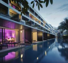 Malaysia's First Luxury Rock N' Roll Hotel- Hard Rock Hotel Penang