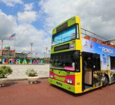 A Fun Way To Explore The Garden City, Putrajaya