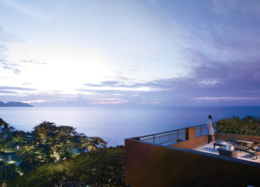 Great Stays at Great Prices Await Locals at Shangri-La Beach Resorts in Penang