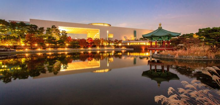 Discover the Seoul's Secret by Connecting With Korean Heritage