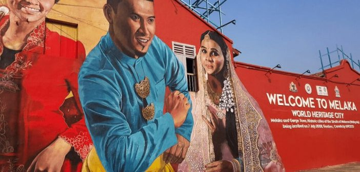 Creative Murals Impressed Your Heart