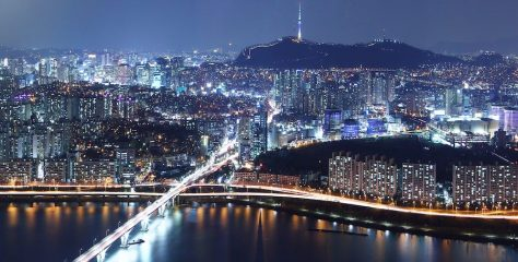 Seoul Convention Bureau: Walking Towards New Normal MICE Industry