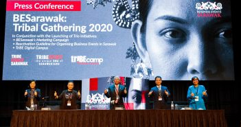 Sarawak Announces New Campaign and Virtual Education Platform for Business Events Industry