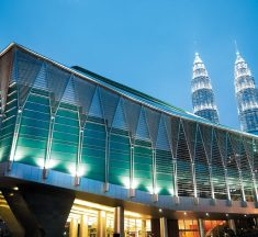 Kuala Lumpur Convention Centre Is Open and Ready To Welcome Events