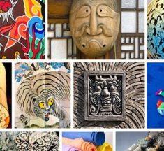 An Artistic Seoul Trip with Infinite Creativity