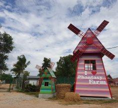 Nature Inspired Wonderland – Phantasy Farm