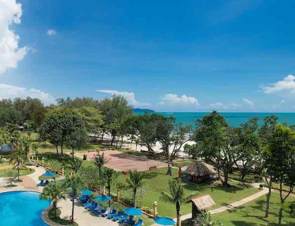 Ideal Getaway for Business and Leisure @ Swiss-Garden International Hotels, Resorts & Inns