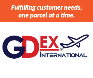 GD Express Carrier (GDEX)