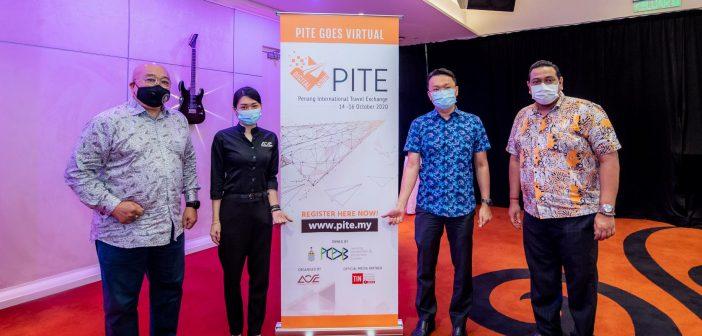Penang International Travel Exchange (PITE) Goes Digital
