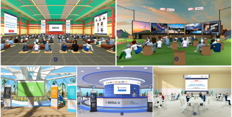 Seoul's Destination Marketing extended to Virtual World