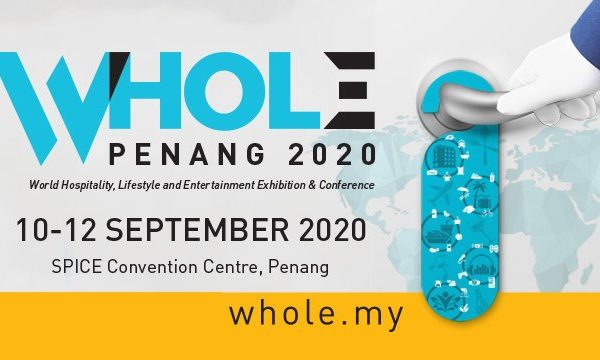 WHOLE Penang 2020 – 1st Hybrid Trade Event