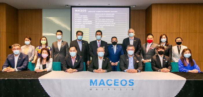 MACEOS Announces New Line-up of Exco Members for 2020-2022 Term
