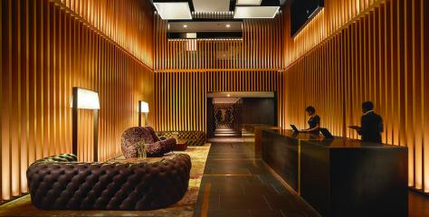 G Hotel Kelawai – The Haven of Peace