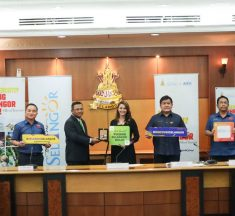 """Tourism Selangor Launches """"Eager to travel? Pusing Selangor Dulu!"""" Campaign"""
