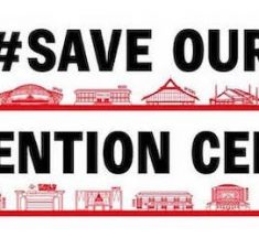 Malaysian Business Events Players Kick Off  #SaveOurConventionCentres Campaign by MACEOS