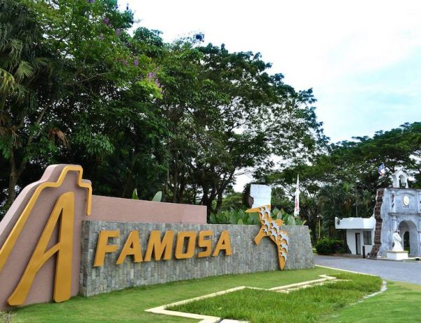 A Wonderful Holiday @ A'Famosa Resort Melaka