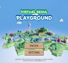 Seoul Invites MICE Attendees To A Metaverse For Stimulating Teambuilding Games