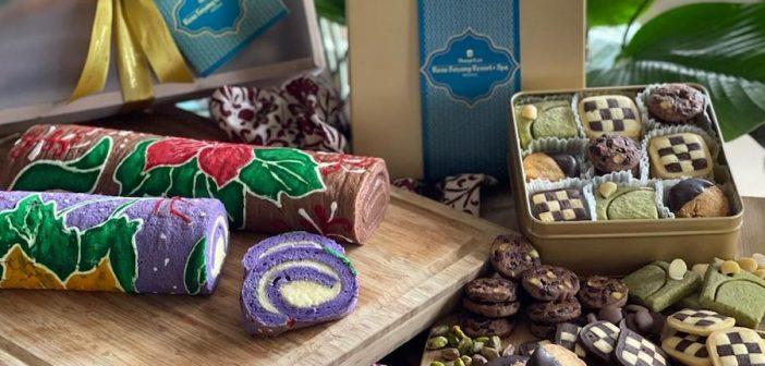 Ramadan Takeaway and Raya Gift Set from Shangri-La's Rasa Sayang Resort & Spa