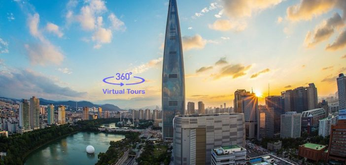 Seoul Convention Bureau's Endless Support on New Normal MICE Industry