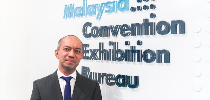 MyCEB Announces New  Chief Operating Officer, Noor Ahmad Hamid