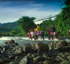 Tourism Malaysia's 8K Video Won Special Award for Best Camerawork at the 21st WorldMediaFestivals